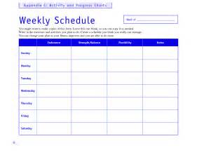 fitness plan template weekly best photos of weekly workout calendar template fitness