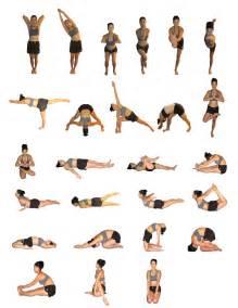 Comfortable Positions To Sleep While Pregnant Basics Of Bikram Yoga Poses