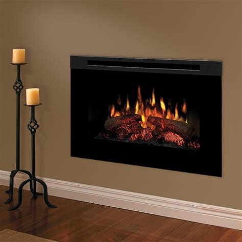 modern fireplace inserts dimplex 30 inch linear electric fireplace insert bf9000