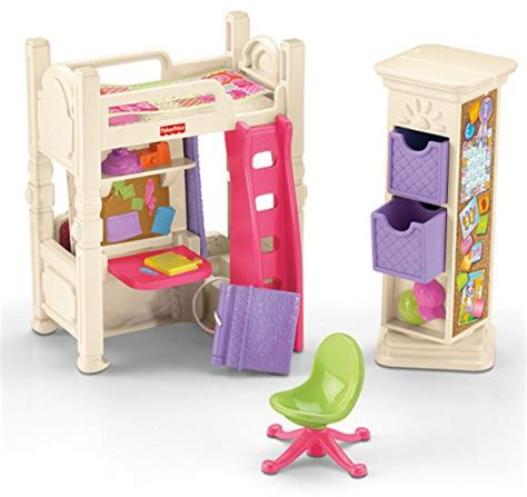fisher price loving family kids bedroom fisher price loving family kid s bedroom set desertcart