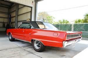 1967 Dodge Coronet Win This 1967 Hemi Dodge Coronet R T Mopar