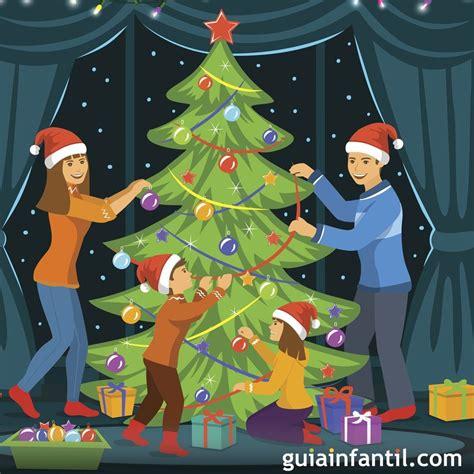arbol navidad para nios manualidad de navidad cmo hacer