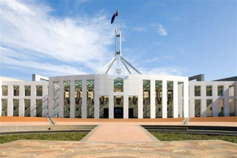 parliment house parliament house canberra abc news australian broadcasting corporation