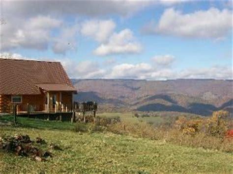 germany valley overlook cabins seneca rocks wv resort