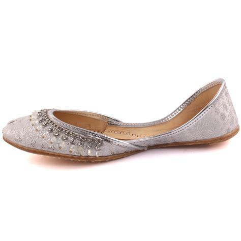 slippers india unze jainism indian khussa slippers uk size 3 8