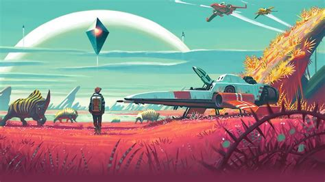 ps4 themes release no man s sky release date price limited editions