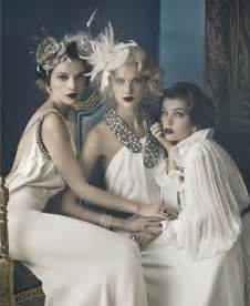 hairstyles from the great gatsby era great gatsby garden party archives style by mana an