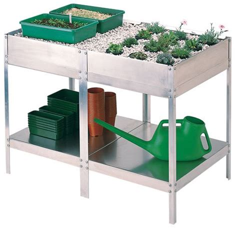 propagation bench two wests plunge propagating bench 40 quot x 36 quot friendly fungi