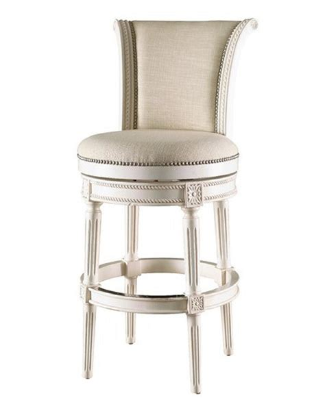 restaurant furniture bar stools set of 2 chloe swivel counter stool or bar stool by