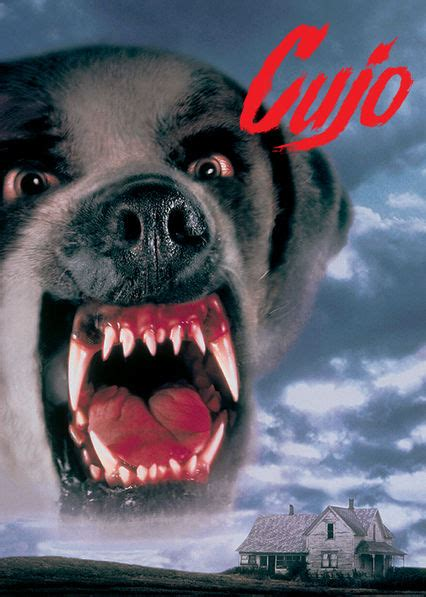 what of is cujo is cujo available to on netflix in america newonnetflixusa
