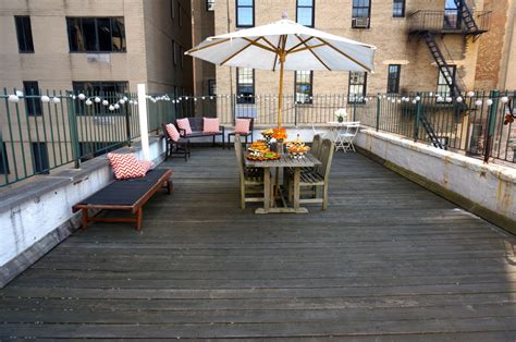 The Patio Nyc by Manhattan Casual Nyc Patio Ladyhattan