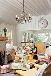 Southern Living Home Decor 106 Living Room Decorating Ideas Southern Living