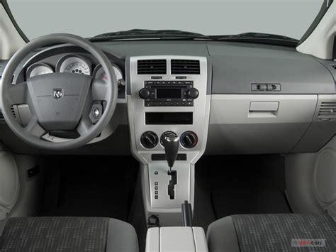 2008 Dodge Caliber Interior   U.S. News & World Report