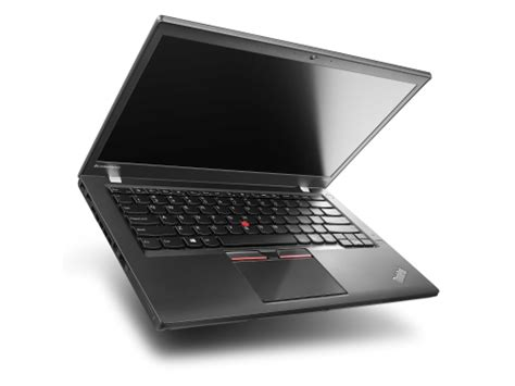 Laptop Lenovo Thinkpad T Series Lenovo Unveils Updated Thinkpad T L And E Notebook Series Notebookcheck Net News