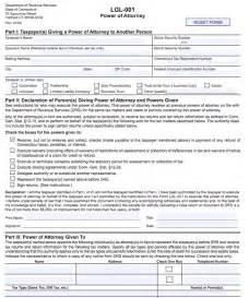 free tax lgl 001 power of attorney connecticut form pdf