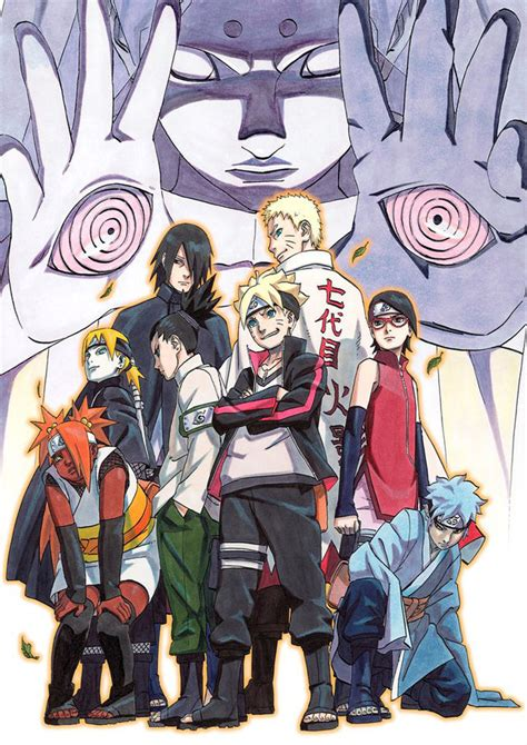 film anime update العرض الكامل لفلم boruto naruto the movie anime update