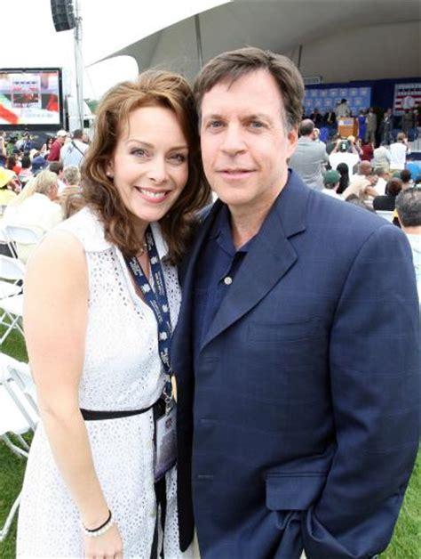 Jill Sutton Costas  NBC Sportscaster Bob Costas' Wife (bio