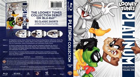 how to a the a collection volume 1 books looney tunes platinum collection volume one