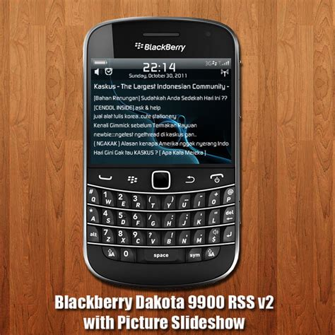 Keytone Bb Dakota 9900 blackberry dakota 9900 rss v2 by boyzonet on deviantart