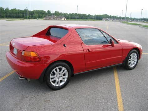 how it works cars 1996 honda del sol instrument cluster 5hondas 1996 honda del sol specs photos modification info at cardomain