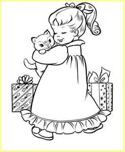 imagenes de niv os para colorear imagenes de navidad para ni 241 os para colorear en l 237 nea