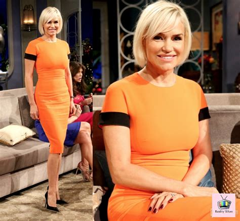 yolanda foster tells kingd that the rhobh are a bunch of clowns yolanda foster makeup 2014 reunion rachael edwards