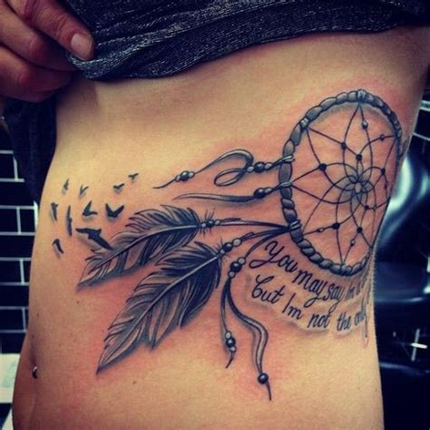 Dreamcatcher Tattoo Design Of Tattoosdesign Of Tattoos Tattoos Finder For