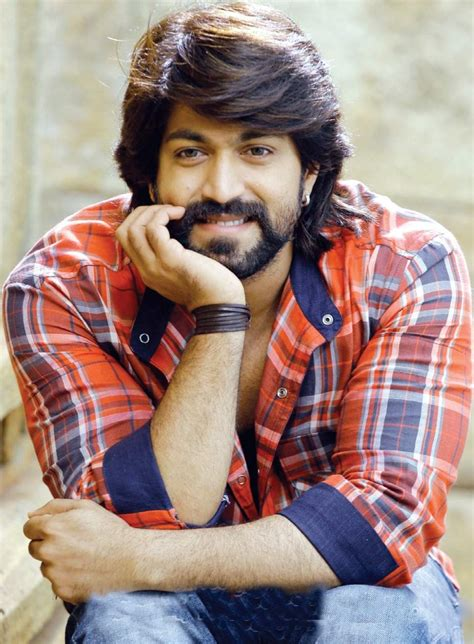 actor yash new movie destination kgf for yash the new indian express