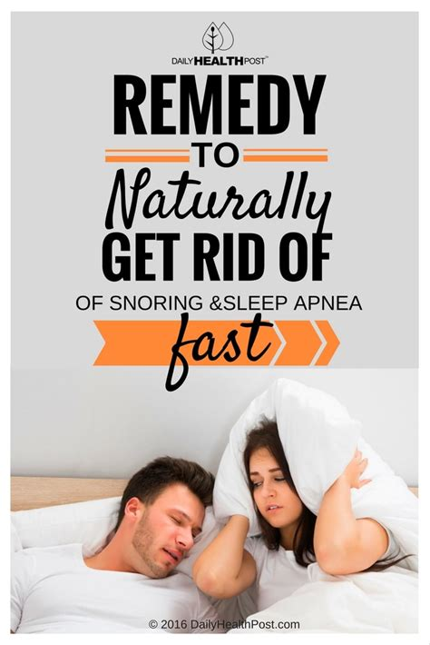 how you can beat snoring for good daily mail online daily health post 1 remedy to naturally get rid of