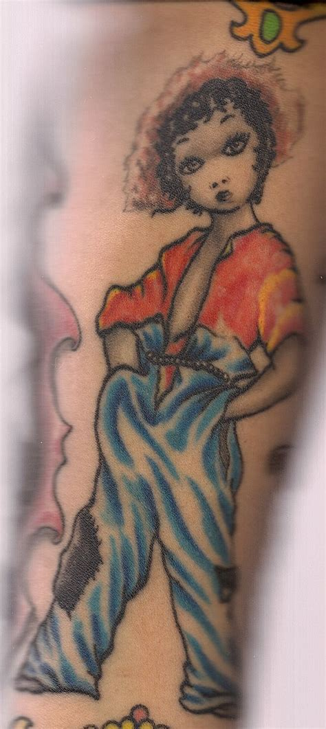 rag doll tattoo 47 best rag doll tattoos images on doll