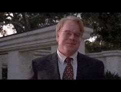 philip seymour hoffman laugh chuckle gifs find make share gfycat gifs