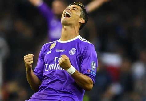 ronaldo juventus chions league chions league cristiano ronaldo hails real madrid s amazing season goal