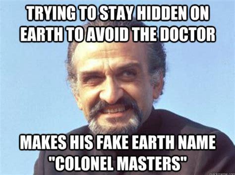 Meme Master - doctor who series 8 memes