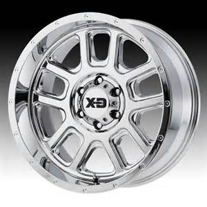 Xd Chrome Truck Wheels Kmc Xd Series Xd828 Delta Chrome Custom Wheels Rims Xd