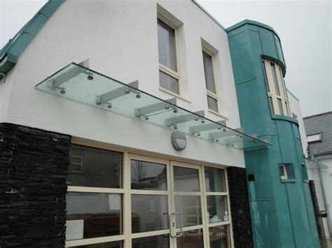 Glass Awning Glass Canopies Glass Mirrors