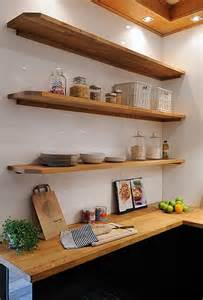 Kitchen Shelving Ideas by 1000 Images About Kitchen Shelf Ideas On Pinterest Shoe