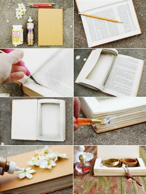 Handmade Jewellery Box Ideas - diy jewelry box designs interiorholic