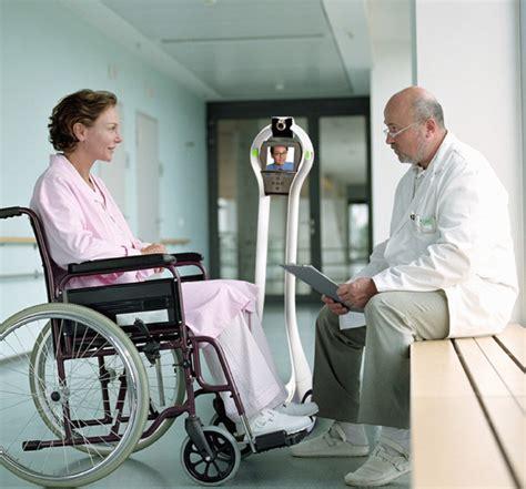Friends Hospital Detox by Pediatric Rehab Hospital Uses Telemedicine Robot For