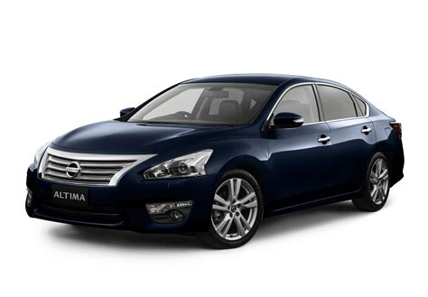nissan altima on sale in australia from 29 990