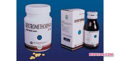 Obat Telat Bulan Menses Efek Kandungan Dekstrometorfan Pada Obat Batuk Mulai Dari
