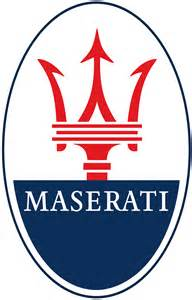 What Is The Maserati Symbol Maserati Logos