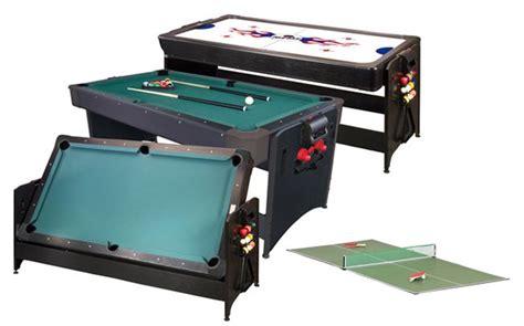 pool air hockey ping pong table 3 in 1 ping pong pool air hockey table tables pool