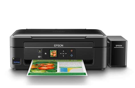 Printer Epson L Series A3 epson dominates printer market interaksyon
