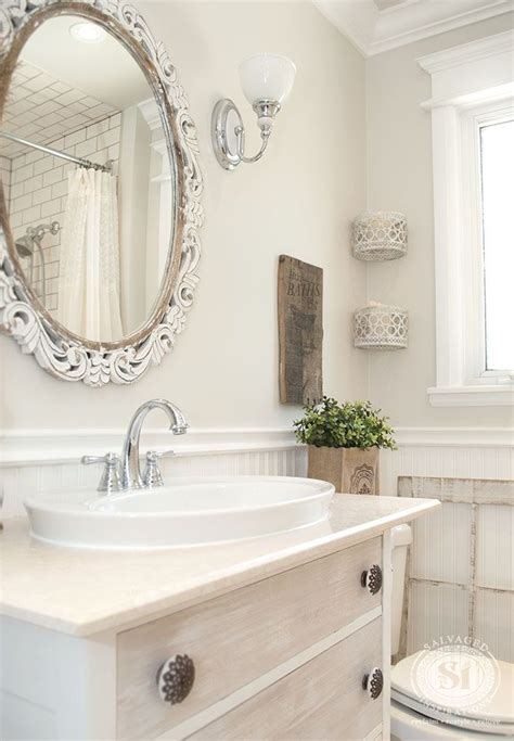 likewise beige bathroom ideas on vintage country living