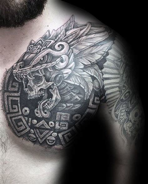 chest tattoo cover up clothing 50 chest cover up tattoos for men upper body design ideas