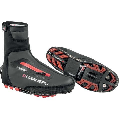 bike shoe booties thermax cycling shoe covers louis garneau