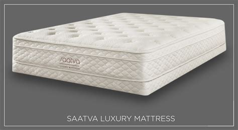 Saatva Mattresses by Saatva Mattress