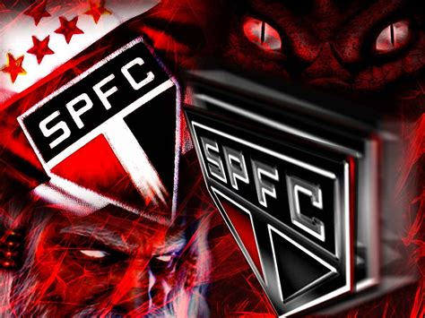 Adesivo Spfc Futebol São Paulo Tricolor Clube 9m² - R$ 299 ...