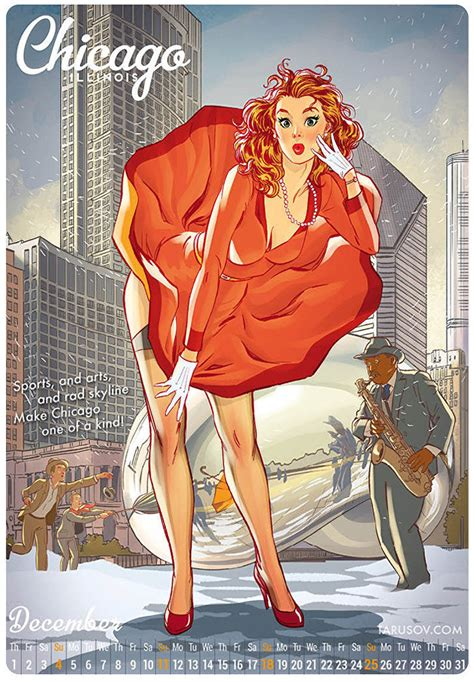 best pin up new 2016 pin up calendar best american sights and