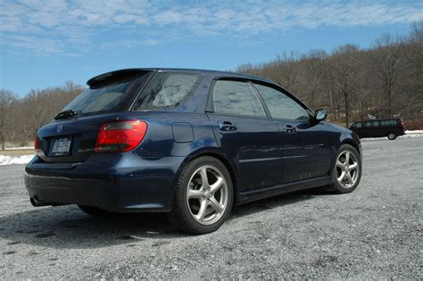 saab 9 2x aero picture of 2005 saab 9 2x 4 dr aero turbo awd wagon exterior